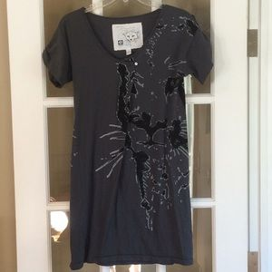 Loomstate cougar threatened dress